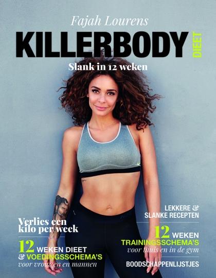 kos_killerbody_dieetboek_cover